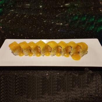 Golden Lobster Roll