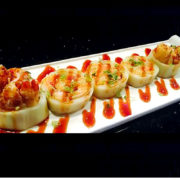 Summer Breeze Roll