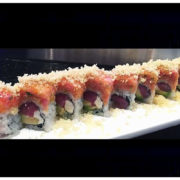 Super Crunch Roll