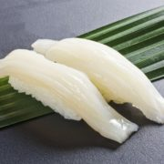 Squid Ika