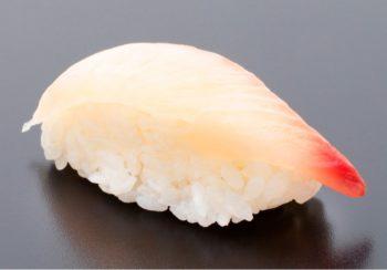 White Fish Tai