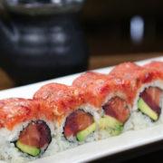 Amazing Tuna Roll
