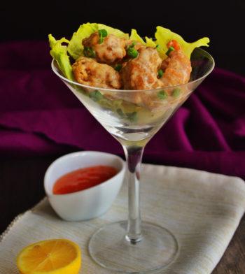Rock Bang Bang Shrimp